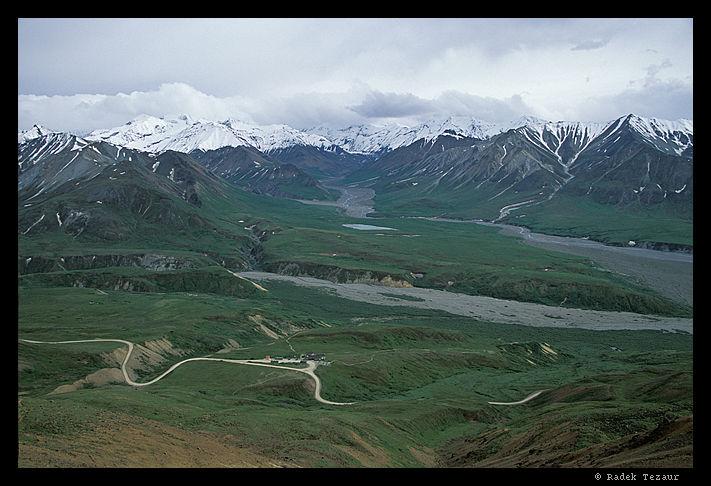 alaska denali denali essay in national park photographic preserve